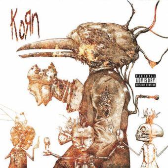 """Résultat de recherche d'images pour """"korn cd untitled"""""""