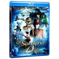 Les Sorcières d'Oz - Blu-Ray