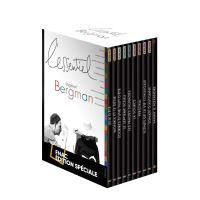 Coffret Ingmar Bergman L'Essentiel 10 Films Edition Spéciale Fnac 10 films DVD