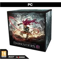 DARKSIDERS 3 COLLECTOR'S EDITION FR/NL PC