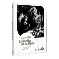 La Belle et la Bête - Edition Prestige Blu-Ray