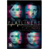 FLATLINERS (2017) (UV)-BIL