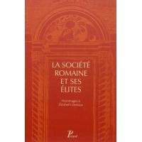 La société romaine et ses élites