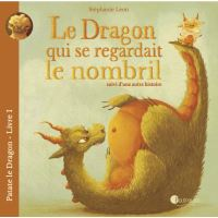 Le dragon qui se regardait le nombril