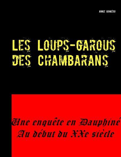 Les Loups-garous des Chambarans