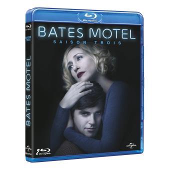 Bates MotelBates Motel - Seizoen 3