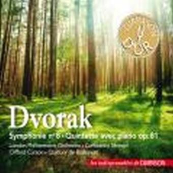Symphonie numéro 8  Quintette