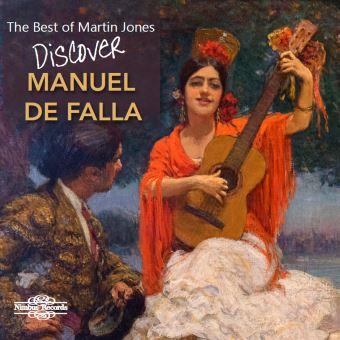 Best Of Martin Jones Discover Manuel De Falla