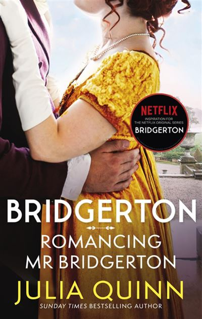 Bridgerton: Romancing Mr Bridgerton (Bridgertons Book 4) - Inspiration for the Netflix Original Series Bridgerton: Penelope and Colin's story - 9780748115716 - 1,11 €