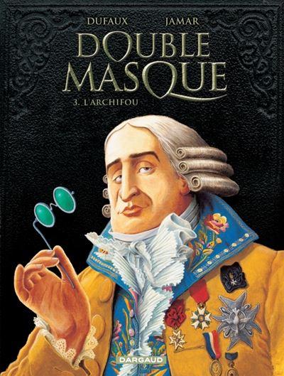 Double Masque - L' Archifou