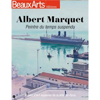 Albert Marquet