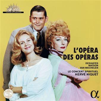 Opera des operas
