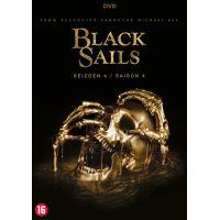 BLACK SAILS S4-BIL