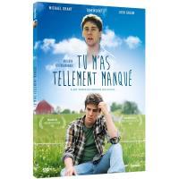 Tu m'as tellement manqué DVD