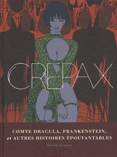 Guido Crepax