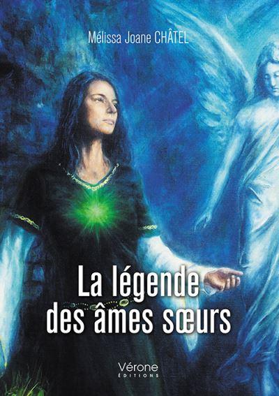 La légende des âmes soeurs