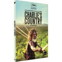 Charlie's country DVD