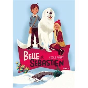 Belle et SébastienBelle et Sébastien - La rencontre