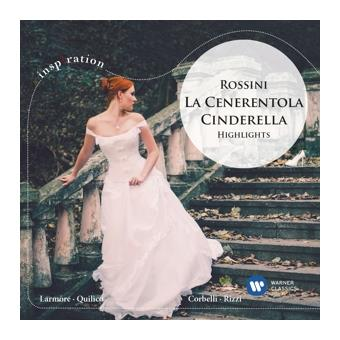 CENERENTOLA - HIGHLIGHTS