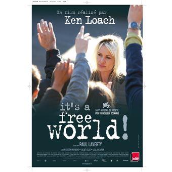 It s a free world