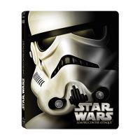 Star Wars Episode 5 : L'Empire contre-attaque - Blu-ray Pack Métal Edition Collector limitée