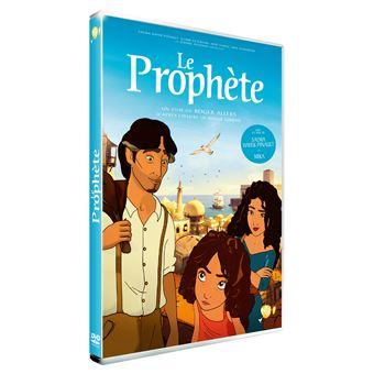 Le prophète Exclusivité Fnac DVD