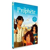 Le prophète DVD
