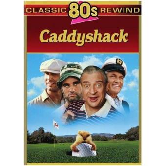 Caddyshack 30th anniversary/fr gb/st fr gb sp