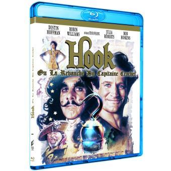 Hook Blu-Ray
