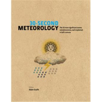 30 second meteorology