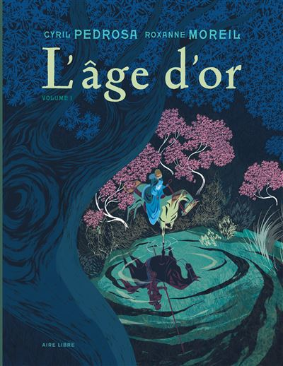 L'âge d'or - tome 1 - L Age D Or