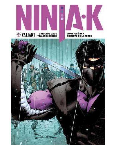 Les dossiers Ninja