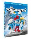 Les Schtroumpfs 2 Combo Blu-Ray + DVD