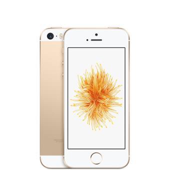 872357d40492af Apple iPhone SE 64 Go Or