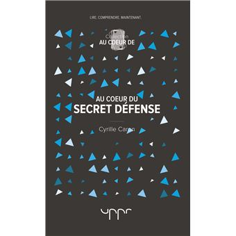 Au coeur du secret défense