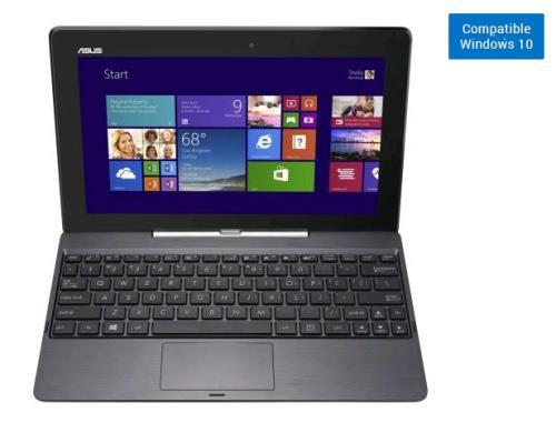 Tablet PC Asus T100TAF-DK024B 10,1 Tactile