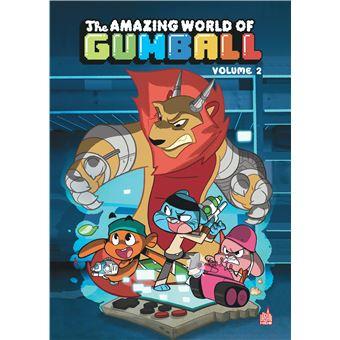 Le monde incroyable du GumballLe monde incroyable de Gumball