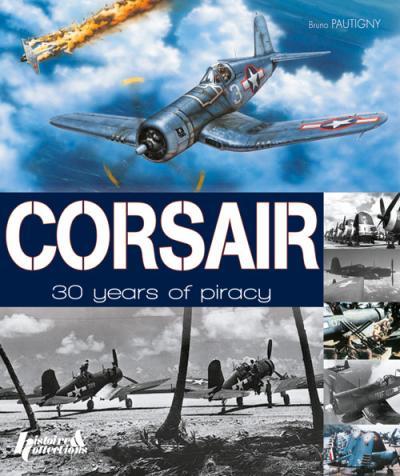 Corsair 1940-1970