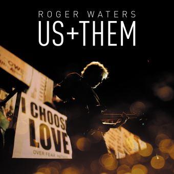 Us + Them - DVD