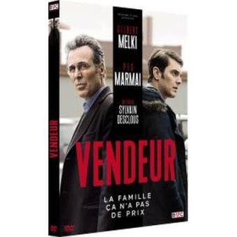Vendeur DVD