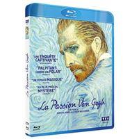 La Passion Van Gogh Blu-ray