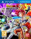Dragon Ball Z Battle Of Z PS Vita - PS Vita