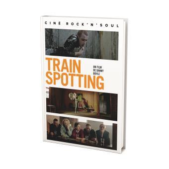 Trainspotting Collection Ciné Rock'n'Soul DVD