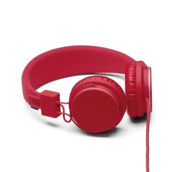 Casque Audio Urbanears Plattan 2.0, Tomato