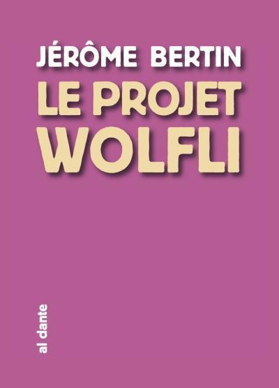 Le projet Wolfi