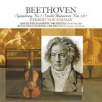 Symphony no 2 and violin