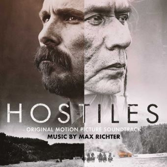 Hostiles Digipack