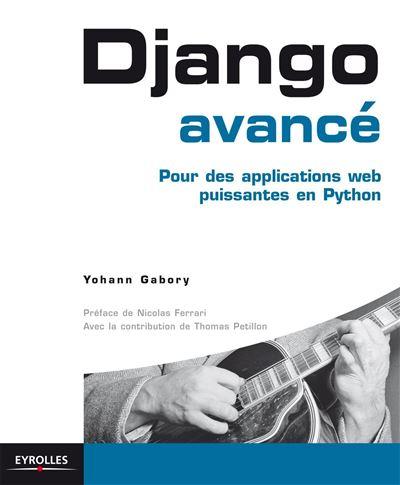 Django avancé