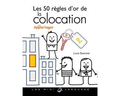 Les 50 regles d or de la colocationg solutioingenieria Gallery