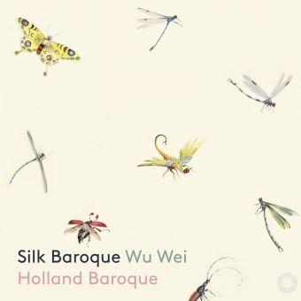 Silk Baroque - SACD